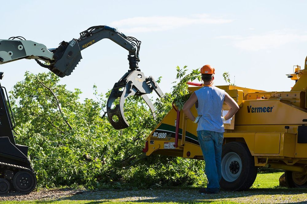 Pella Tree Service: 13922 Highway F 62 E, Lynnville, IA