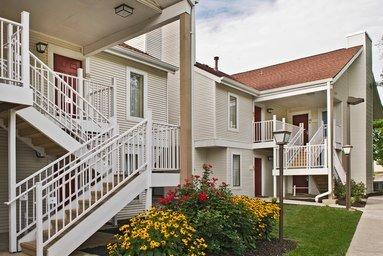 Residence Inn by Marriott Philadelphia Valley Forge: 600 W Swedesford Rd, Berwyn, PA