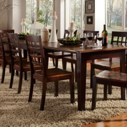 Photo Of Lindau0027s Furniture   Salt Lake City, UT, United States. Dining Sets