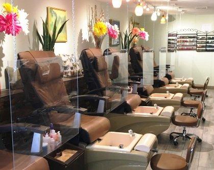 Element Nail Salon: 90 Mechanicsville Rd, Hinesburg, VT