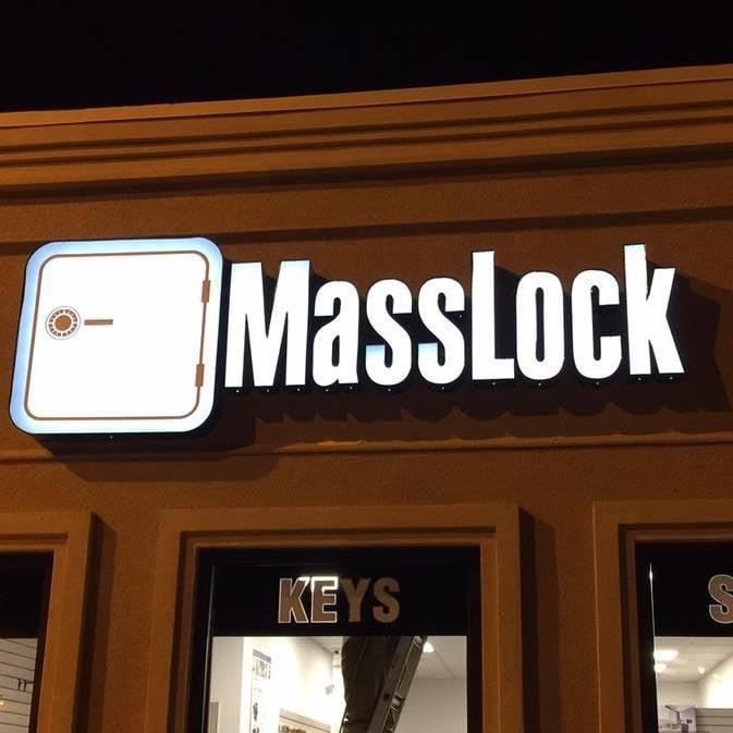 MassLock: 285 Main St, Malden, MA