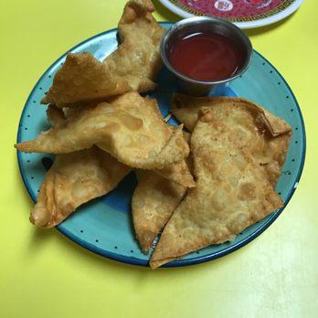 Thai Cafe Menu Jackson Tn