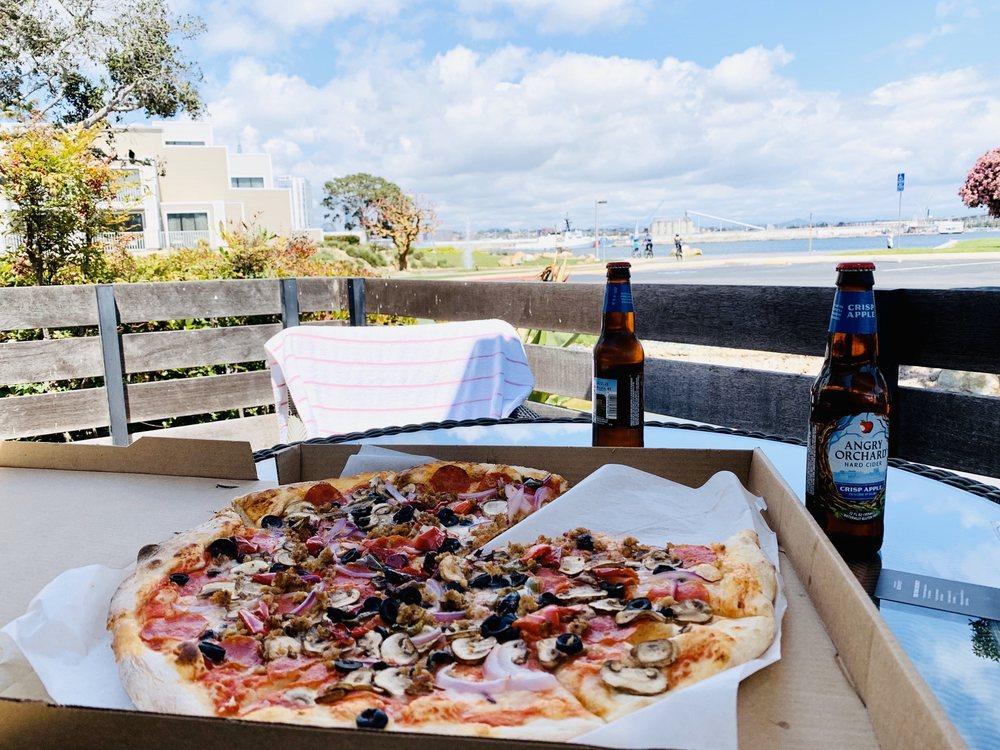 Best Pizza And Brew-Carmel Mountain: 11489 Carmel Mountain Rd, San Diego, CA