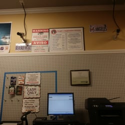 Photo Of Peoples Auto Registration Services   Garden Grove, CA, United  States. Prices