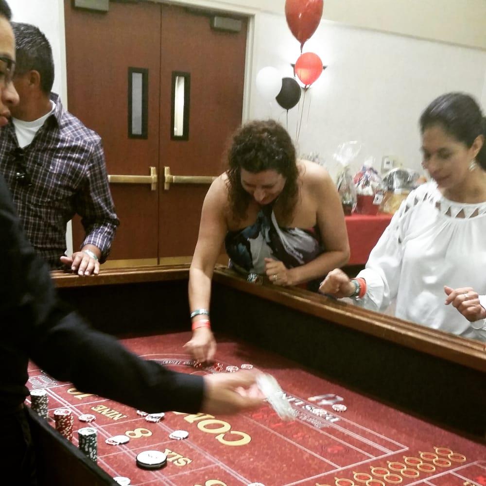 Fantasy Casino: 555 W Allen Ave, San Dimas, CA