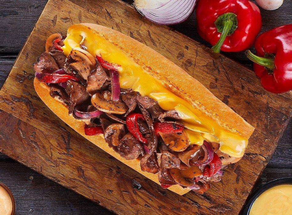 Togo's Sandwiches: 100 S Chowchilla Blvd, Chowchilla, CA