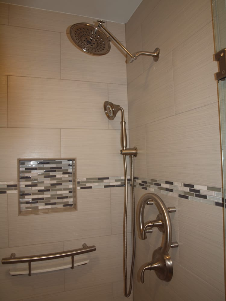 Globe Bath & Kitchen Remodeling: 2775 Hartland Rd, Falls Church, VA