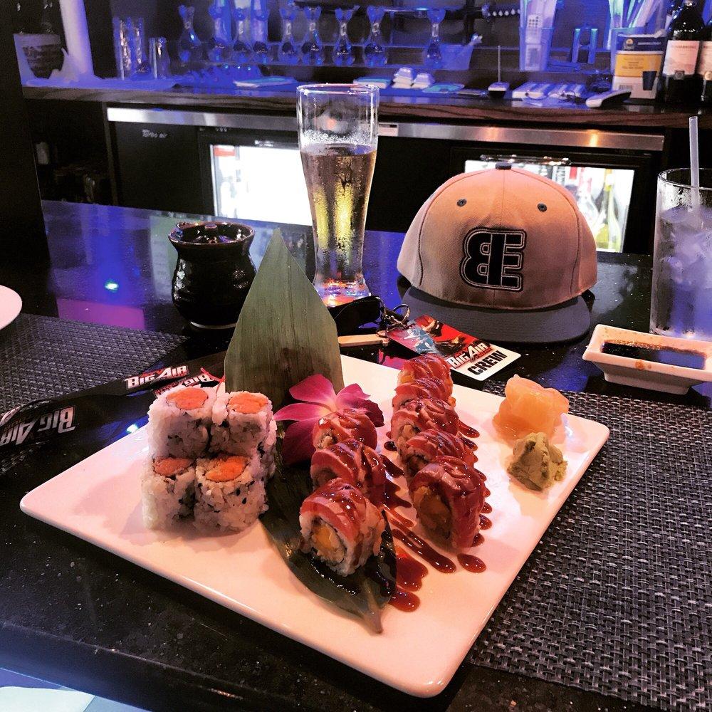 Soya Sushi & Grill: 530 W 79th St, Chanhassen, MN