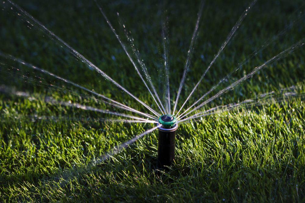 Mark A Colby Professional Sprinkler Service: Belgrade, MT