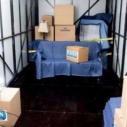 Photo of UNITS Moving u0026 Portable Storage - Houston TX United States & UNITS Moving u0026 Portable Storage - 22 Photos - Self Storage - 1811 ...