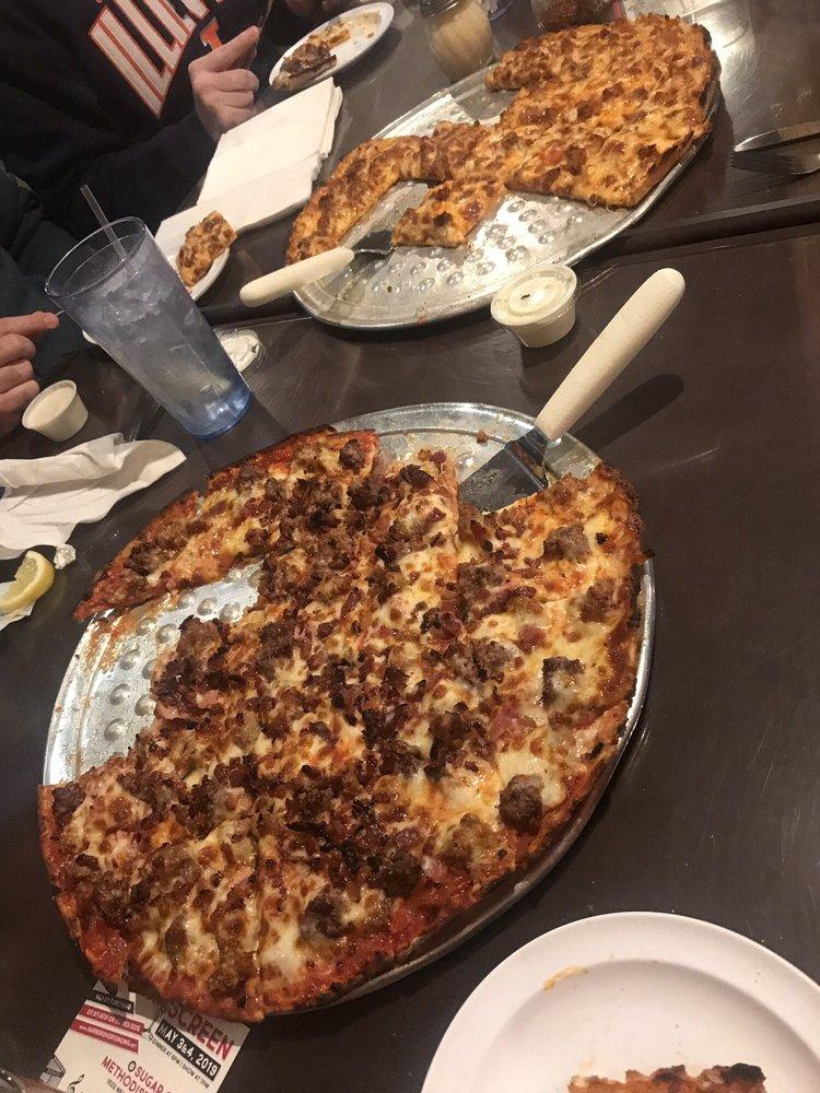 Gabatoni's Restaurant: 300 E Laurel St, Springfield, IL