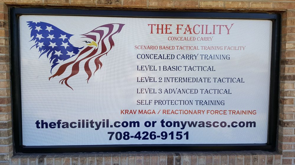 ASTS The Facility: 8519 191st St, Mokena, IL