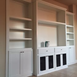 Photo Of Nicku0027s Custom Cabinets   Manteca, CA, United States. Just  Completed By