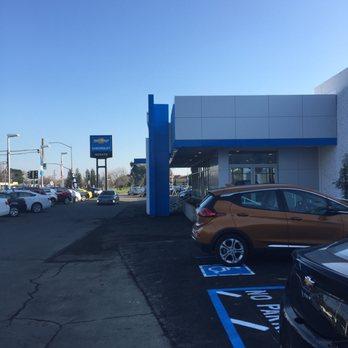 Photo Of Novato Chevrolet Ca United States