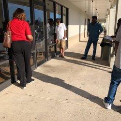 New Orleans DMV Office - Departments of Motor Vehicles - 7500 Bullard Ave, Little Woods, New Orleans, LA - Phone Number - Yelp