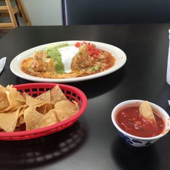 Mexican Food Los Alamos Murrieta