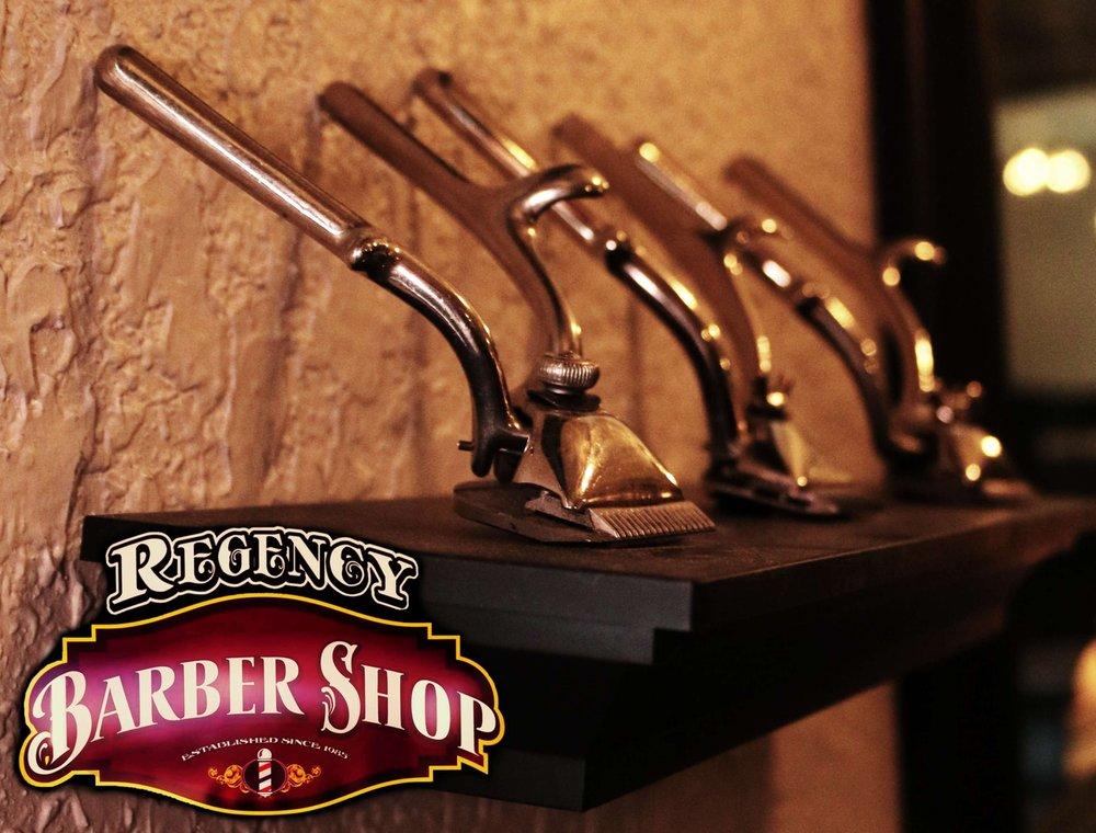 Regency Barber: 9207 Little Rd, New Port Richey, FL