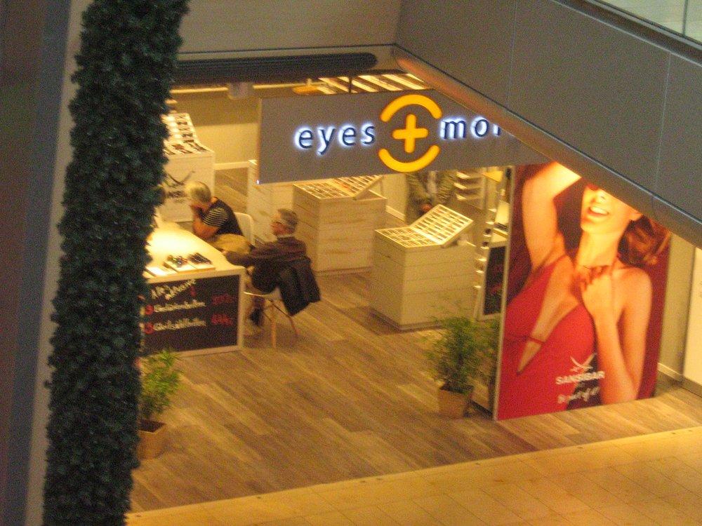 eyes more 10 foto ottici ballindamm 40 altstadt amburgo hamburg germania numero di. Black Bedroom Furniture Sets. Home Design Ideas