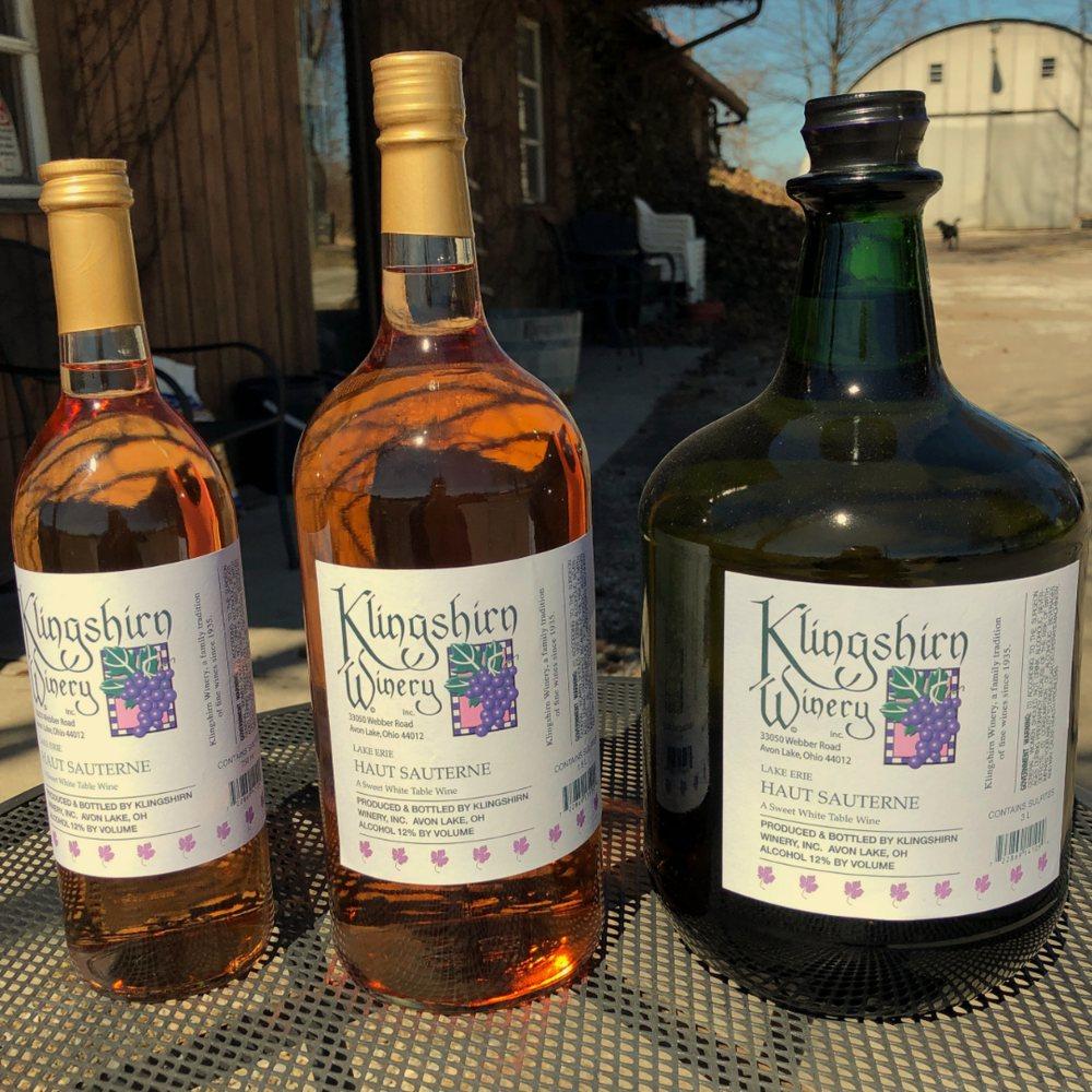 Klingshirn Winery