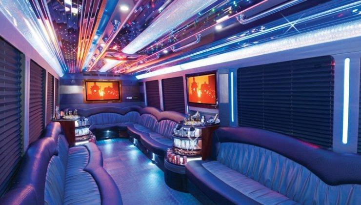 Confidential Executive Transportation Group: 2305 Historic Decatur Rd, San Diego, CA