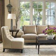 JC Settee   Photo Of McLean Furniture Gallery   Fairfax, VA, United States  ...