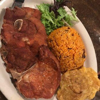 De Rican Chef Virginia Beach Va