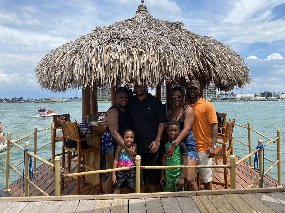 Florida Tiki Tours: 13205 Gulf Blvd, Madeira Beach, FL