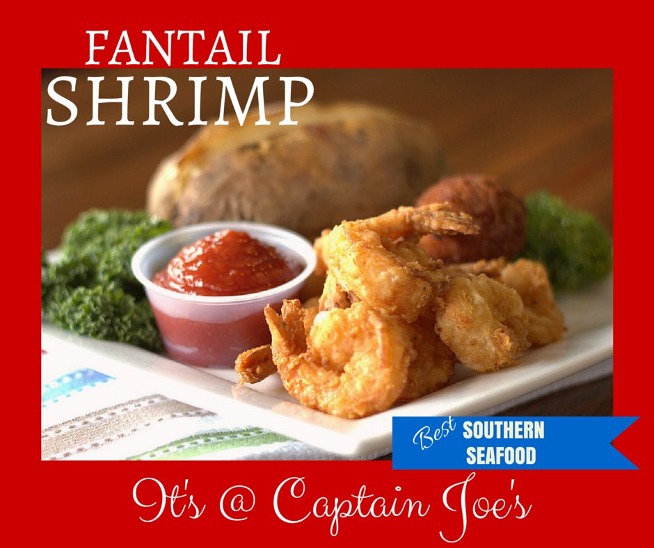 Captain Joe's Seafood: 2115 Golden Isle E, Baxley, GA