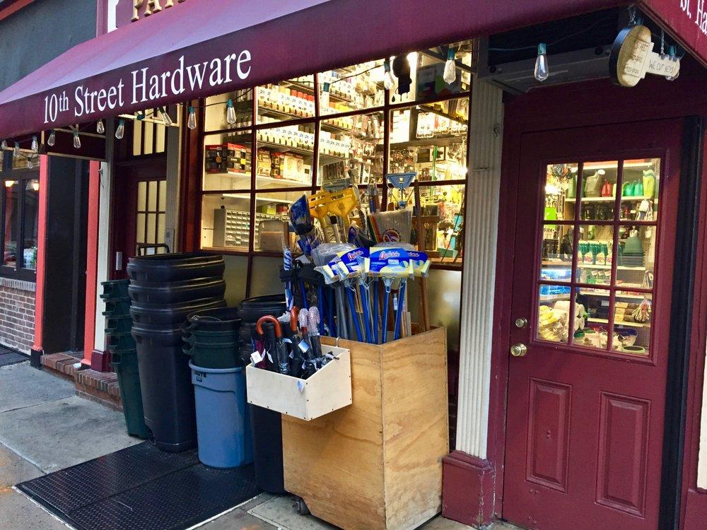 Hardware Shop München