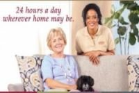 SYNERGY HomeCare: 3200 4th Ave, San Diego, CA