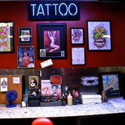 ff5e90886 Remodel Pictures Photo of Ink Wolves Tattoos - Tampa, FL, United States.