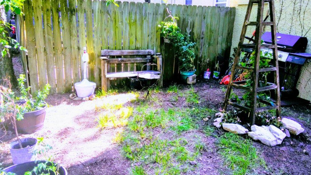 Green Trimmings: Little Rock, AR