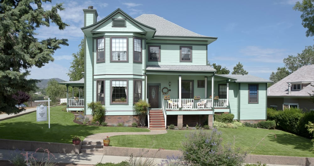 Bed And Breakfast Near Prescott Az