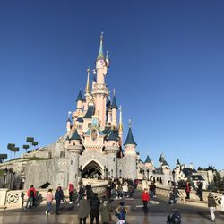 Disneyland Paris 2631 Photos 614 Reviews Amusement Parks