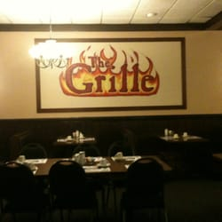 Photo Of The Grille Luzerne Pa United States