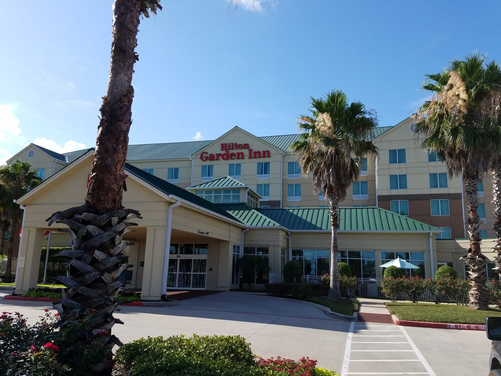 Hotels Near Me Pearland Tx