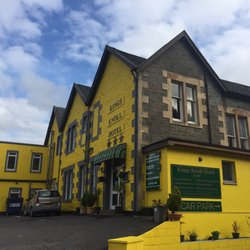 Photo Of Kings Knoll Hotel Oban Argyll And Bute United Kingdom
