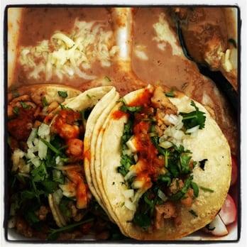 Good Mexican Food Olympia Wa