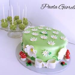 Paola Giorello Bakes 127 Photos Cupcakes 7429 Arlington Blvd