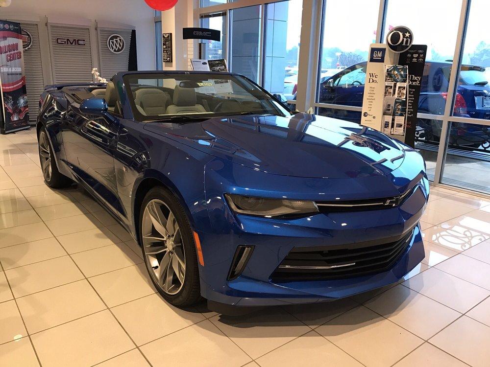 Serra Chevrolet Jackson Tn >> Serra Of Jackson Car Dealers 189 Stonebridge Blvd