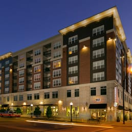 Photo Of 901 Lofts First Management Lawrence Ks United States The