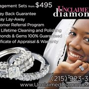 Unclaimed Diamonds 25 Photos 14 Reviews Jewelry 113 S 8th St