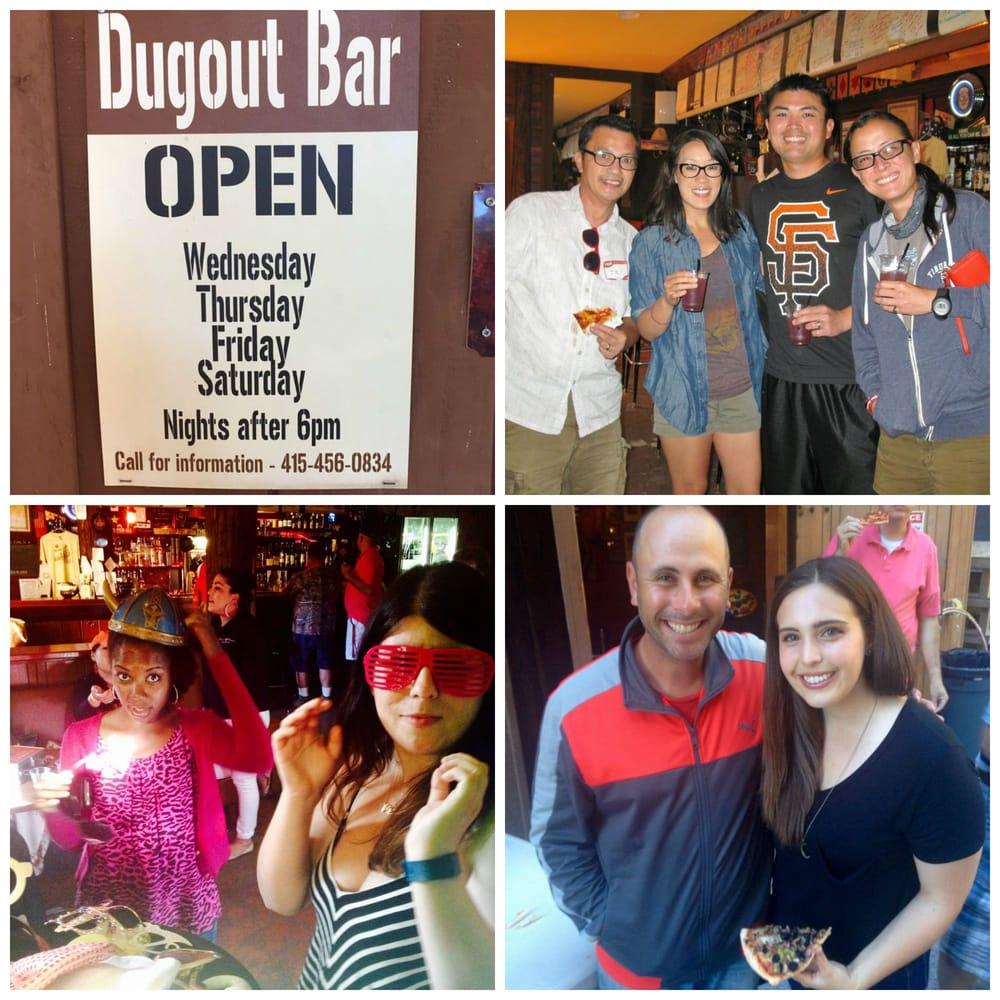 American Legion Dugout Bar