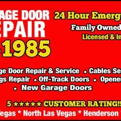 Photo Of JB Garage Door Repair   Henderson, NV, United States