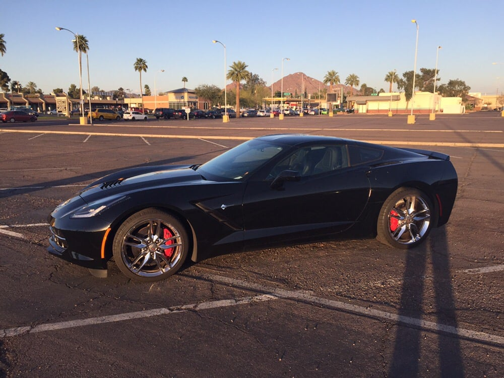 Global Exotic Car Rentals: 2010 E University Dr, Tempe, AZ