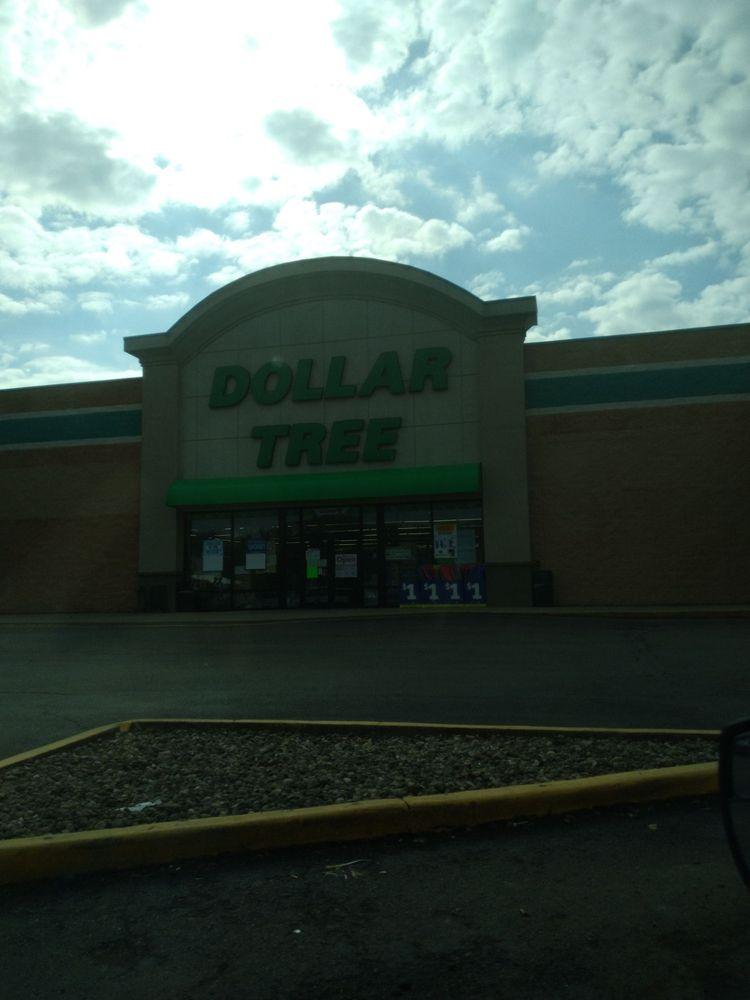 Dollar Tree: 2145 Eastern Ave, Gallipolis, OH