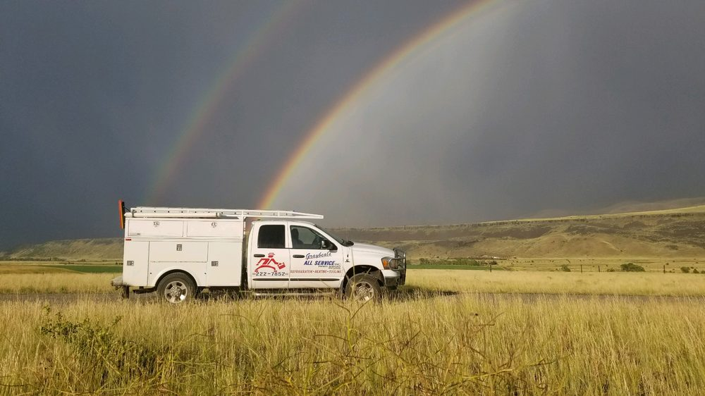 Graybeal's All Service HVAC: 8 Business Park Rd, Livingston, MT