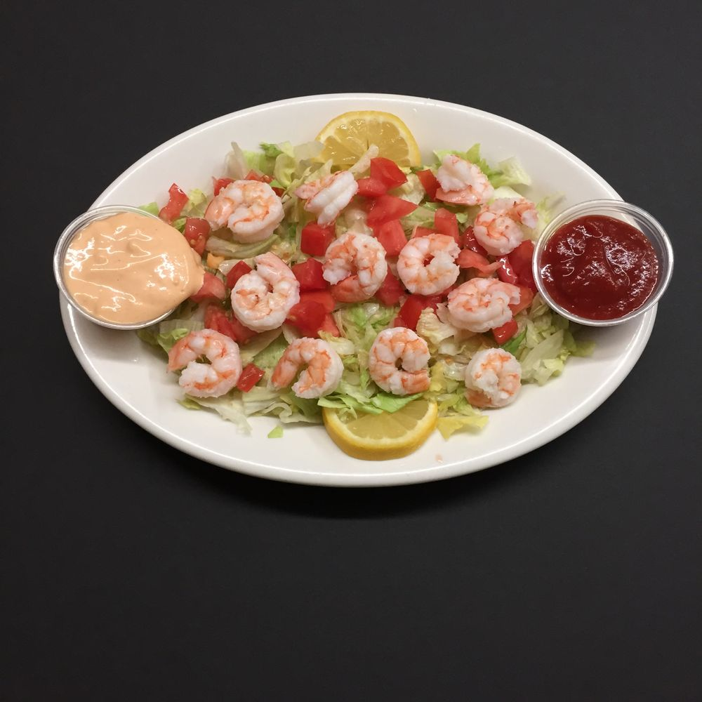 Grady's Seafood: 981 6th Ave, Graceville, FL