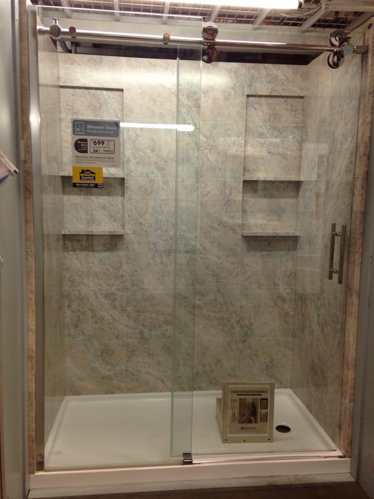 Ove Brand Shower Door Yelp