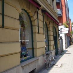 Das Kinderzimmer - Spielwaren - Kurfürstenstr. 55, Schwabing-West ... | {Kinderzimmer münchen 20}